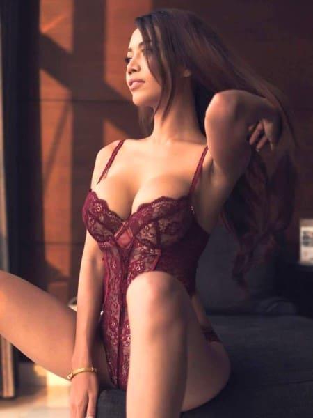 Sydney escort girl - Eva