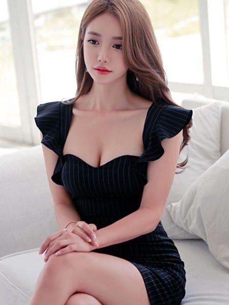 Tokyo escort girl - Danuja