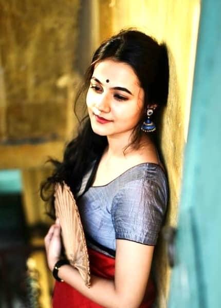 Vaishnavi - sexy picture