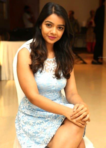 Vaishnavi - the hot model girl