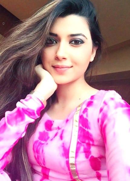 Veena -  the beauty queen