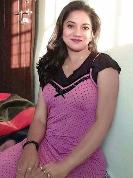 Bhopal escort girl - Hazel