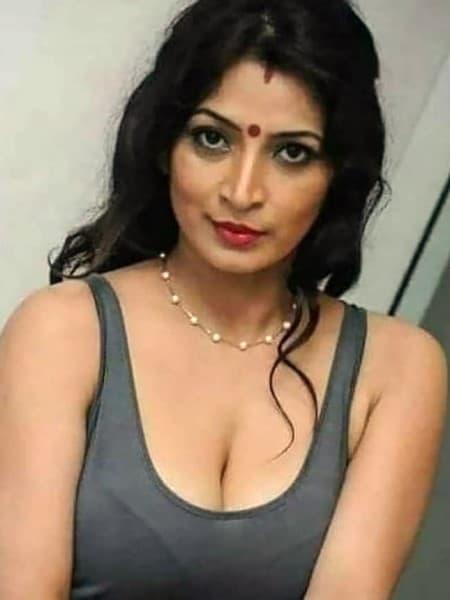 Bhopal escort girl - Natalie