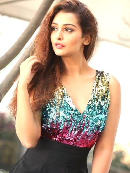 CV Raman Nagar Girl
