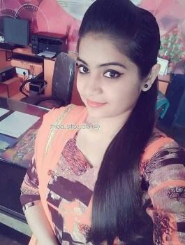 Call Girl in Richmond Town - Gunjita