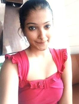 Call Girl in SadashivaNagar - Chetana