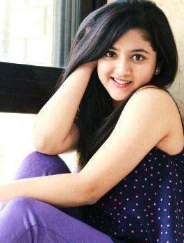 Call Girl in SadashivaNagar - Jagruti