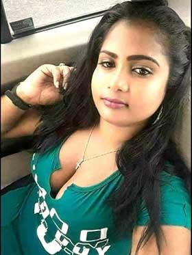 Dharuna - Chennai escort