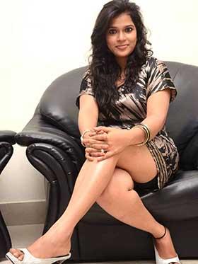 Krishika - Chennai escort
