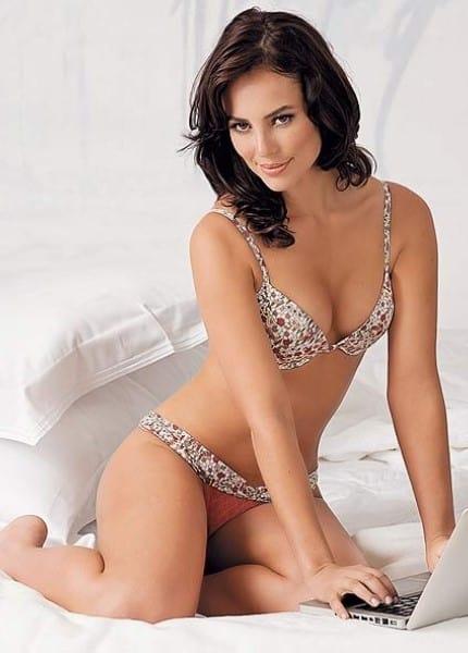 Delimo - a top sexy girl