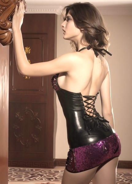 Emili - a top sexy girl Dubai