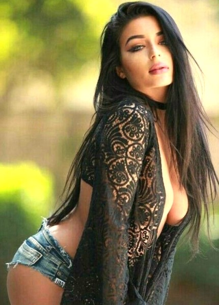 Granito - real sexy girl Dubai