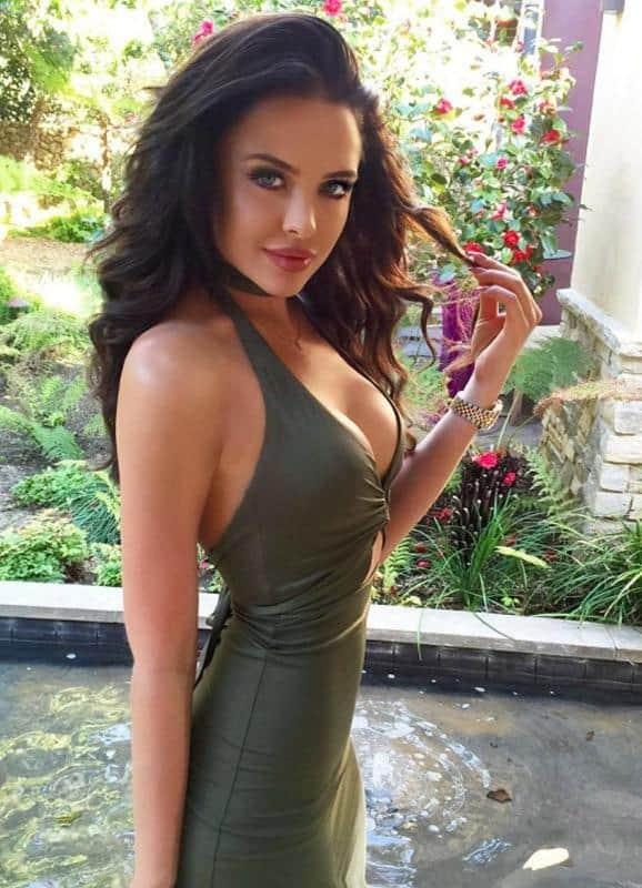 Hilary - Ideal hot girl Dubai
