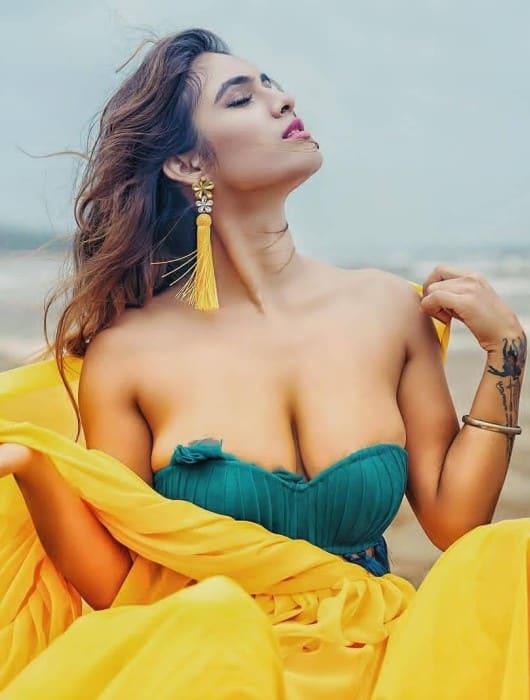 Independent escort girl - Zania