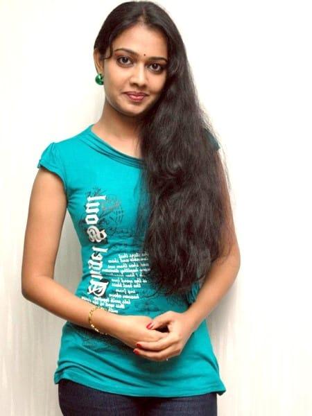 Kalyan Nagar Girl