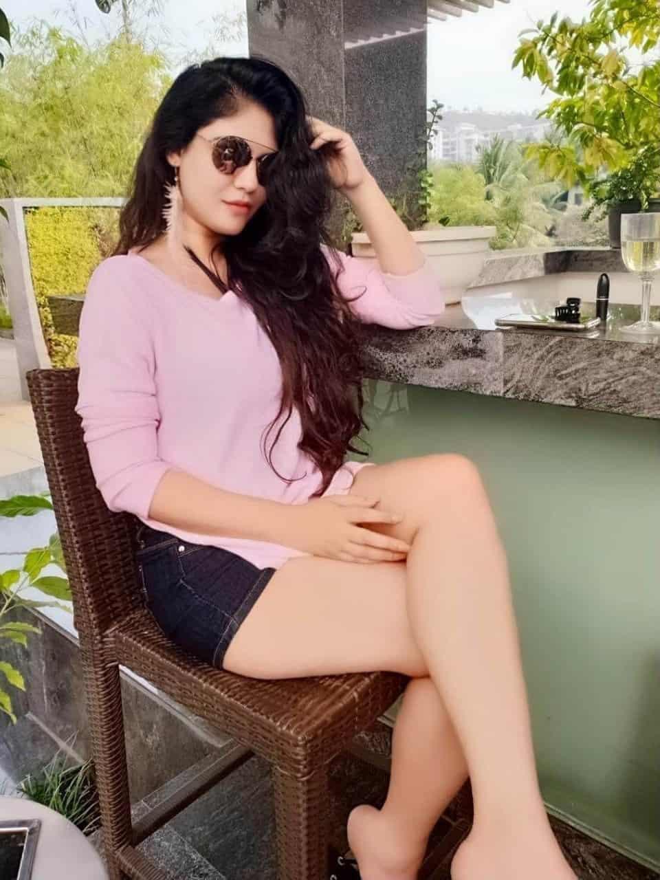Bansri - Pune escort girl