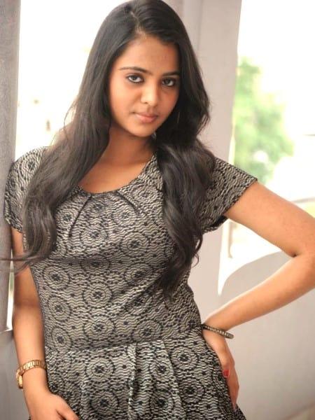 Shanti Nagar Girl