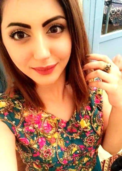 Natsha - hot and sweet call girl