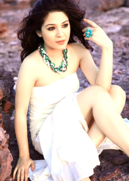 Natsha - hot model for call girl service