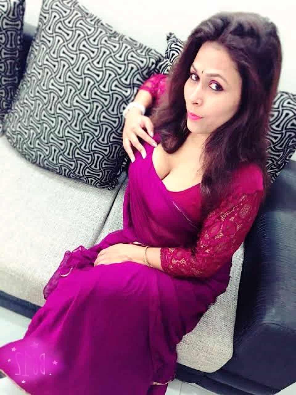 Eesha - Hyderabad escort
