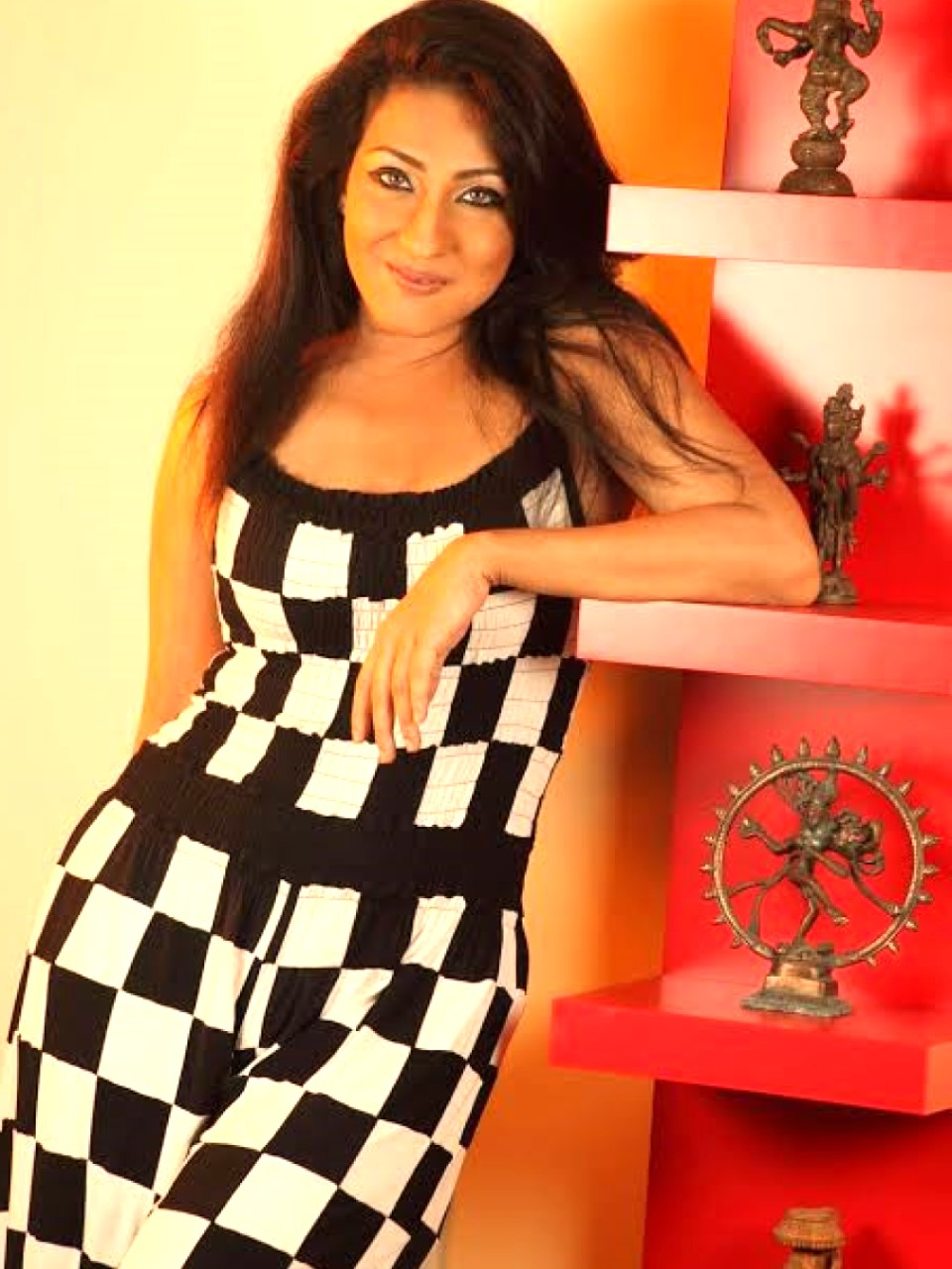 Shanti - Hyderabad escort