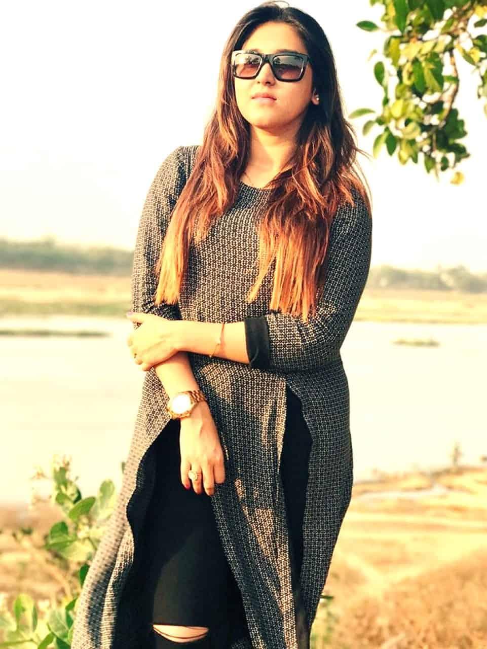 Bibhuti - Kolkata escort