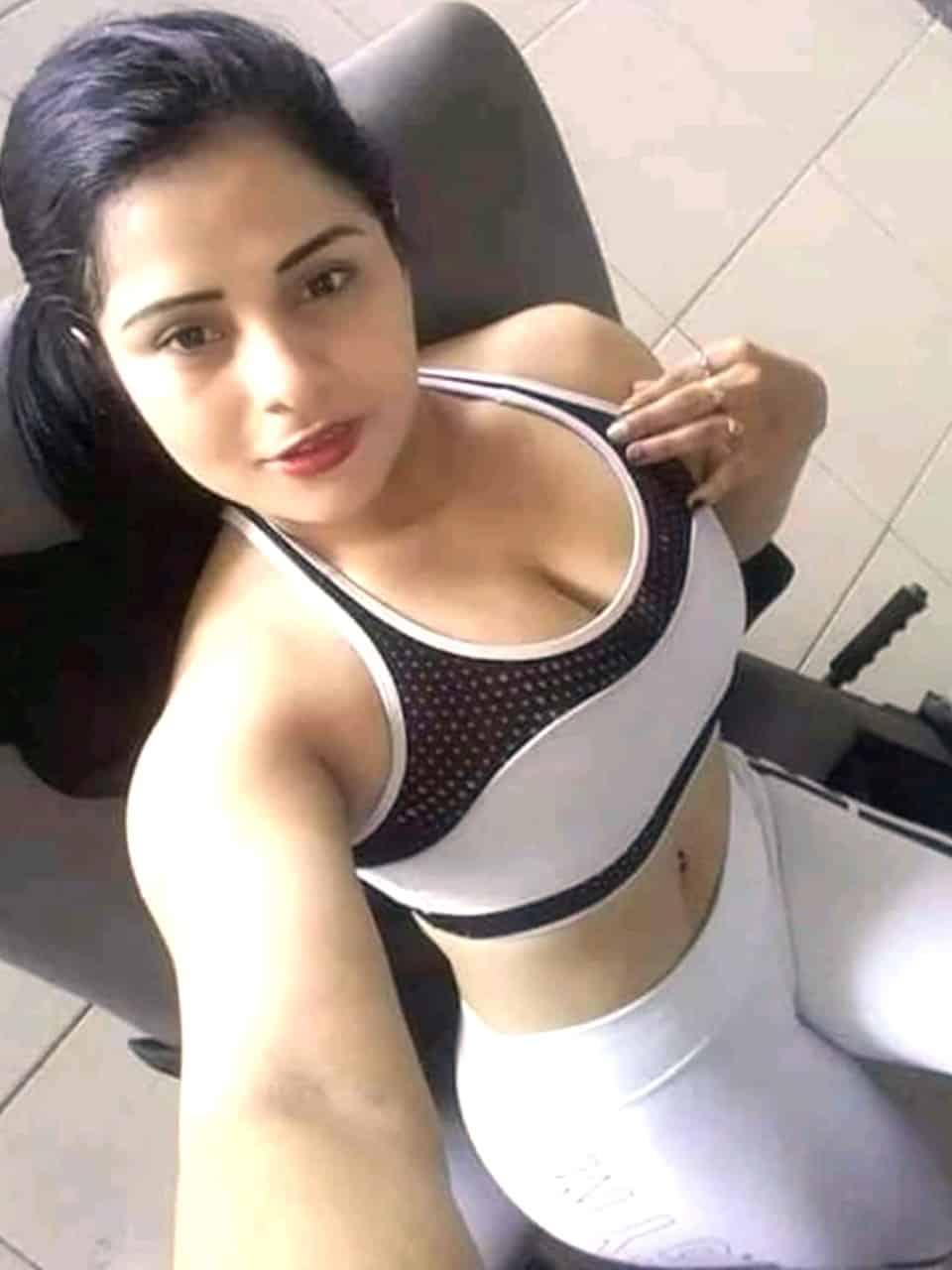 Charusmita - Kolkata escort