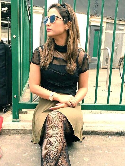 Independent escort profile - Susmitha