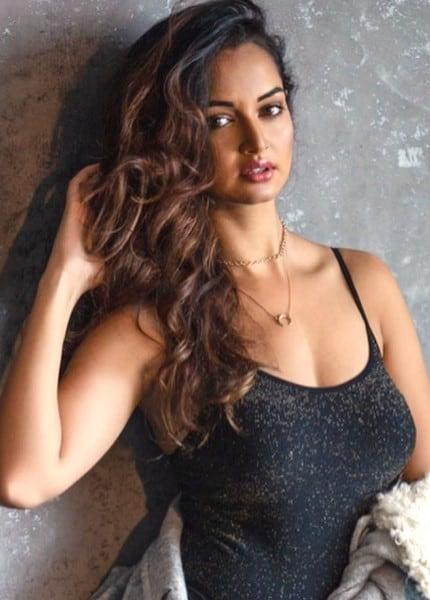 Sharda -  high class call girl