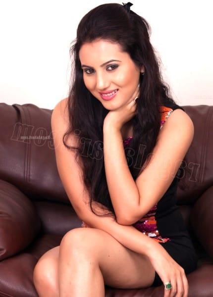 Sharda - the real top class call girl