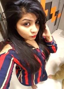 Vijayanagar Doorstep Escort Girl