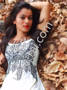 Bangalore call girl - Carissa